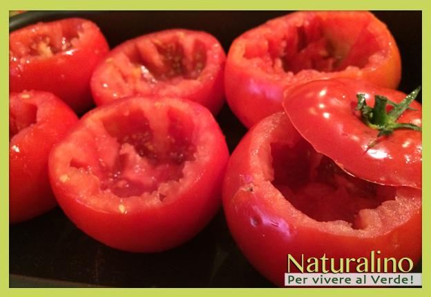 pomodori col riso